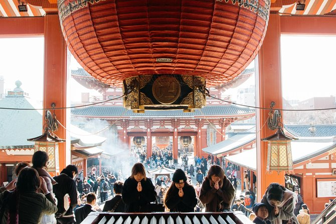 Introductory Tokyo Tour for the first timers: learn basic Travel tips and tricks