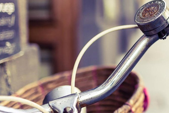 Florence: Bike Tour