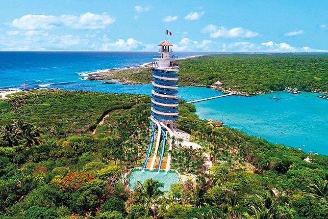 Tour Tulum - Xel-Ha from Cancun & Playa del Carmen