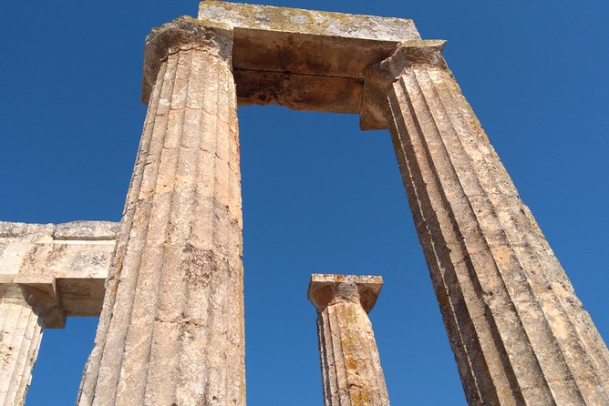 Ancient Corinth & Nemea, Chambers of Wonder, Great Lunch, Private Day Tour photo 20