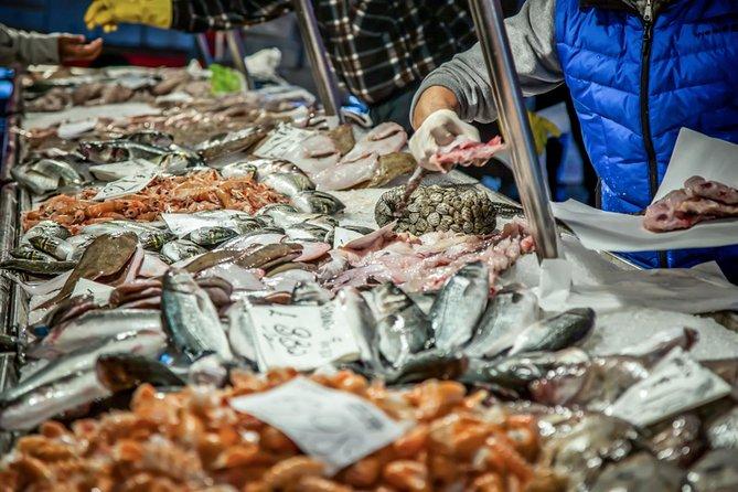 Venice Market and Cicchetti Semi-Private Food Experience