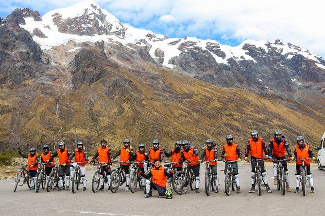Inca Jungle tour to Machu Picchu 4D - 3N - Special Offer