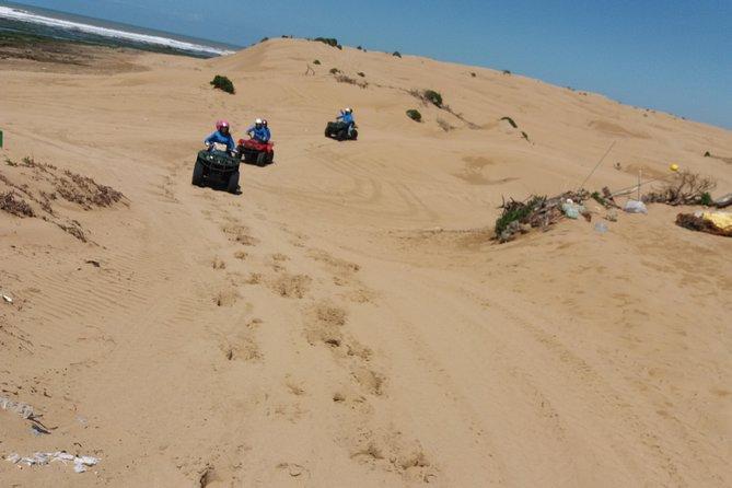 Essaouira: Quad Day Tour with (picnic): Sidi Kaouki