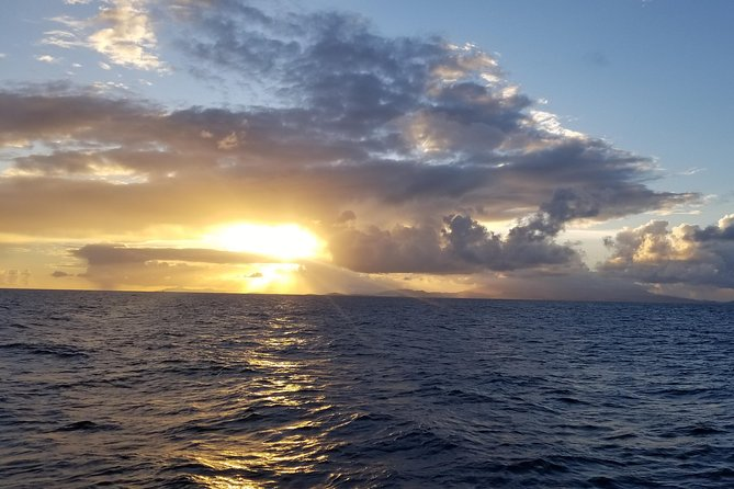 Private Sunset Sail on the East Coast of Puerto Rico
