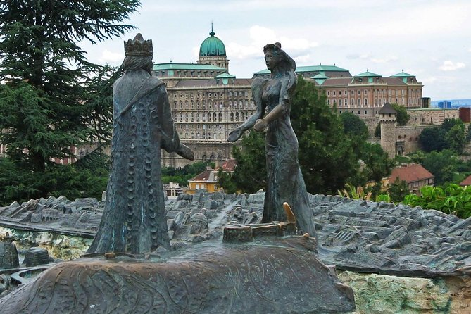 Private City Tour in Budapest 6 hours
