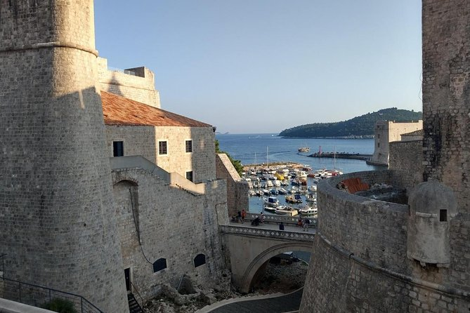 Dubrovnik Private Guided Tour of the Old Town