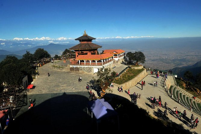 Chandragiri Hills Cable Car Day Tour