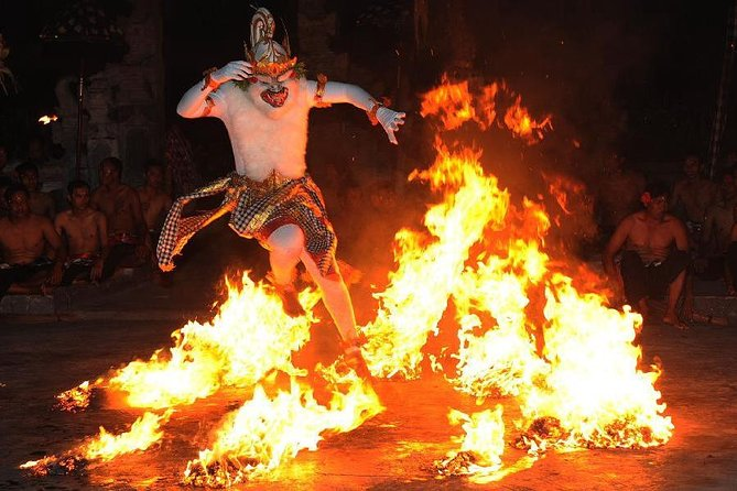 Half Day Watersport Combine With Uluwatu Incredible Sunset And Kecak Fire Dance photo 3