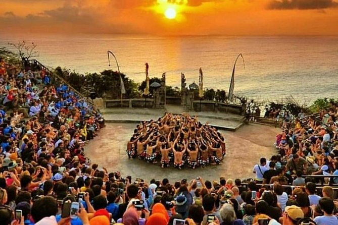 Half Day Watersport Combine With Uluwatu Incredible Sunset And Kecak Fire Dance photo 12