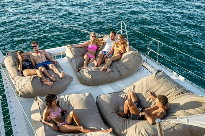 Luxury Ocean Boat Club *Party Yacht* - Racha & Coral Island