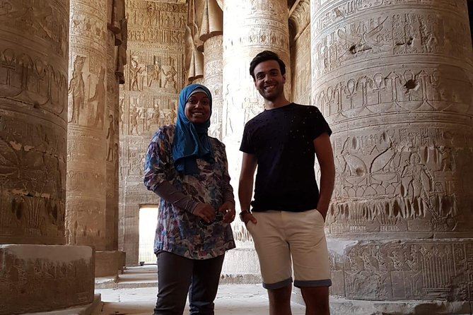 Half Day to Dendera Temple Private Tour from Luxor