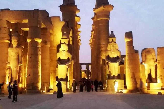 """Luxor full day """"Valley of the Queens"""" - Hurghada"""