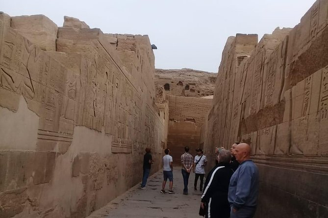 Day Tour To Aswan From Luxor Visit Edfu,kom Ombo,phila Temples & Aswan Dam. photo 1