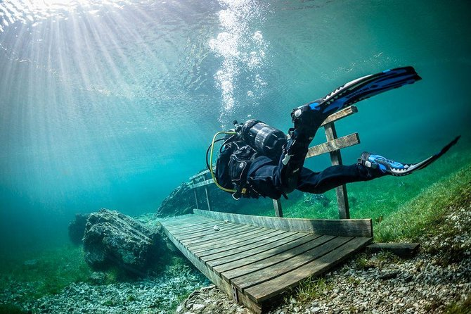 Advanced PADI Open Water Diving Course - Hurghada