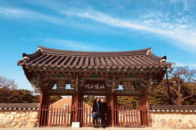 Seoul to Busan Day tour