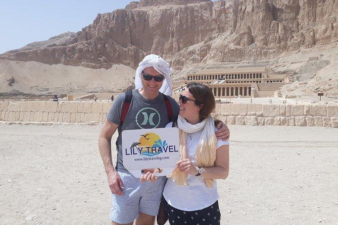 Private tour Hurghada to Luxor