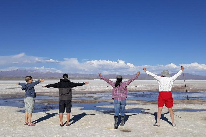 3 Days Tour Uyuni Salt Flats ending in San Pedro de Atacama Chile photo 12