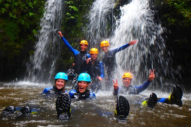 Canyoning Experience - half day photo 1