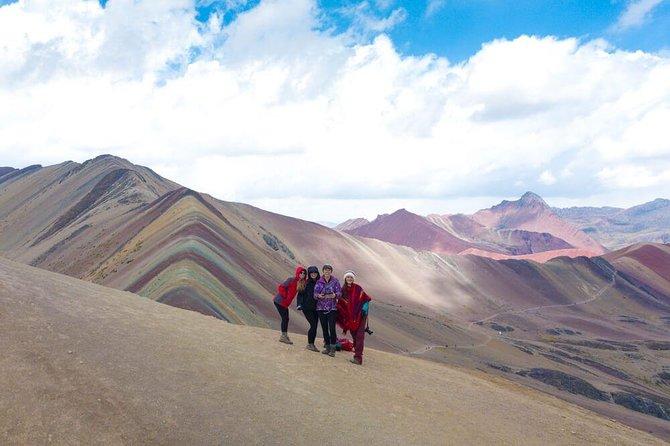 Private Rainbow Mountain Full day Tour
