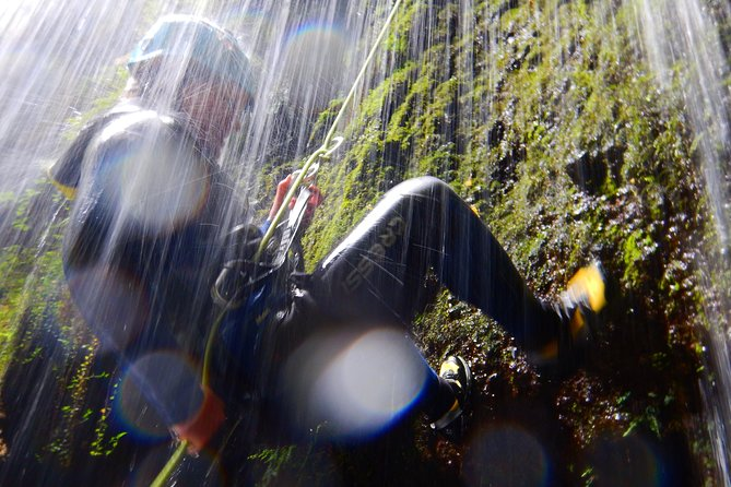 Canyoning Experience - half day photo 2