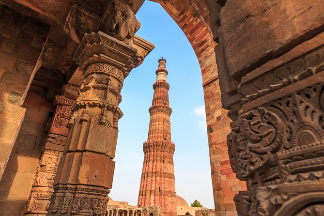 Private 1 Day Delhi 1 Day Jaipur Tour from Delhi by Car