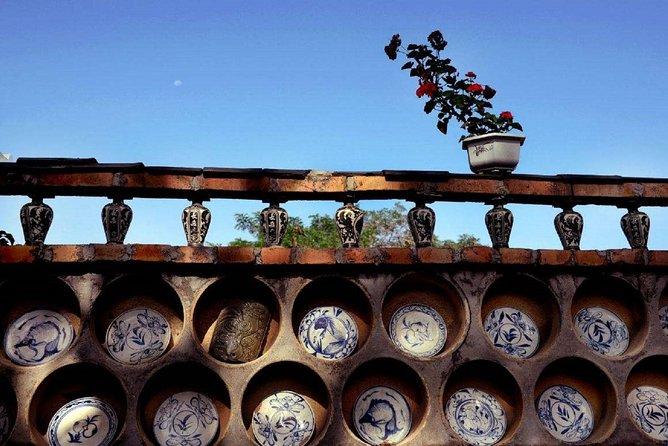 Porzellan-Tour der alten Stadt Chenlu aus Xi'an