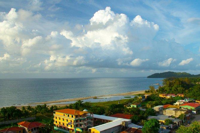 Tela,Honduras