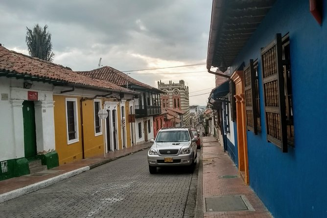 , , COLOMBIA