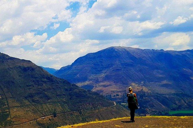 Cusco and Machu Picchu in 5-Days