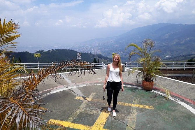 Pablo Escobar Private Group Tour Including La Catedral Jail in Medellin