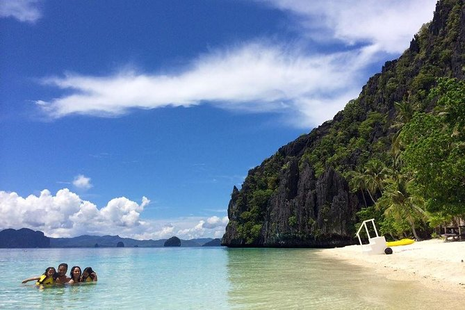 Elnido Tour B Private