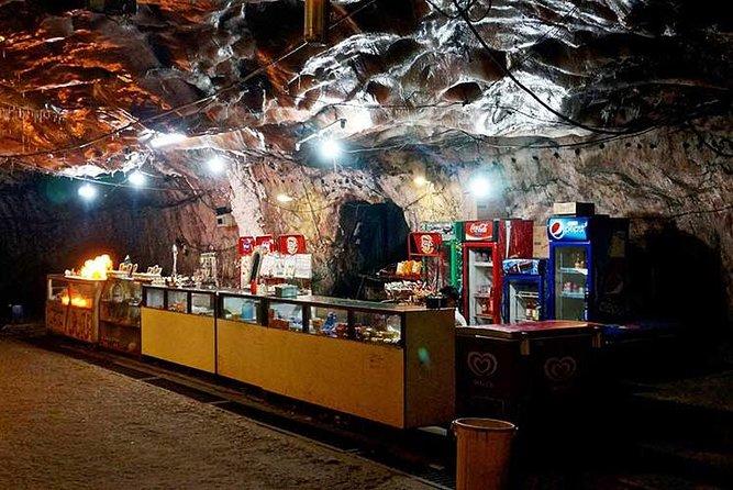 Khewra Salt Mines | Pakistan - Lonely Planet