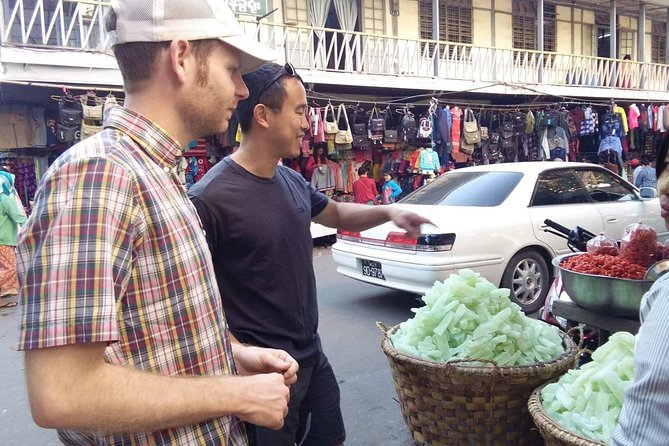 Morning Mandalay Tour