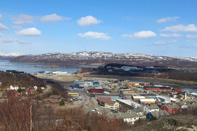 Kirkenes: The City between East and West Walking Audio Tour by VoiceMap