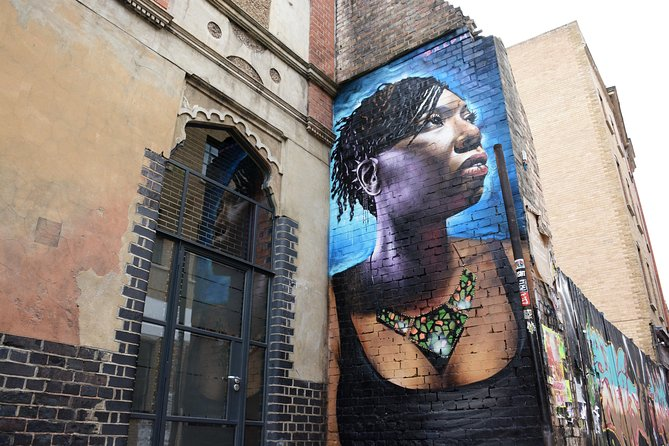Brick Lane & Shoreditch Street Art Tour | Unexpected London