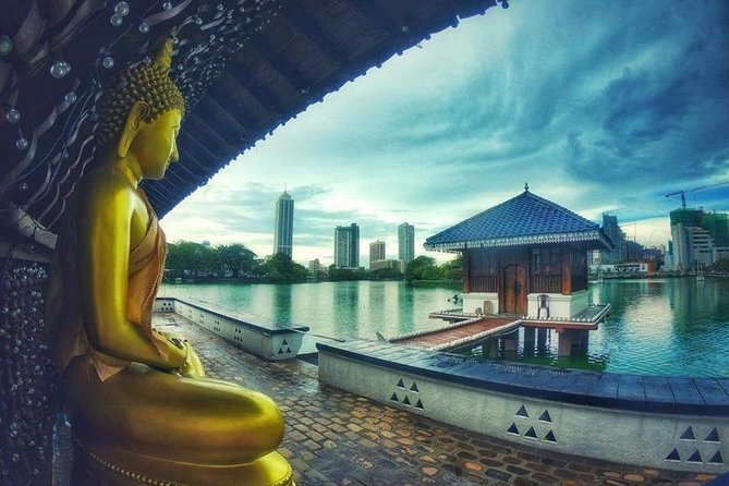 7 Days Private Tour With English Speaking Guide - Explore Sri Lanka
