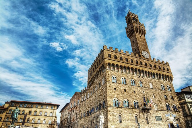 Welcome to Florence Orientation Tour: City Stroll and Gelato photo 4