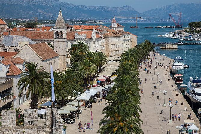 Photo Tour of Trogir World Heritage Site from Split photo 3