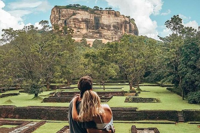 2 Days Highlights Of Sigiriya & Mihintale From Negombo
