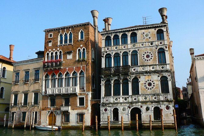 Venice Grand Canal guided boat tour photo 11