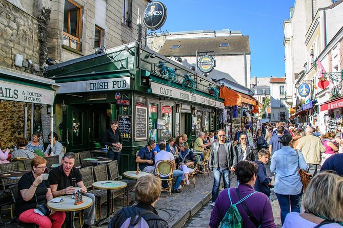 Explore Eclectic Montmartre with a Local- Private & Personalized Experience