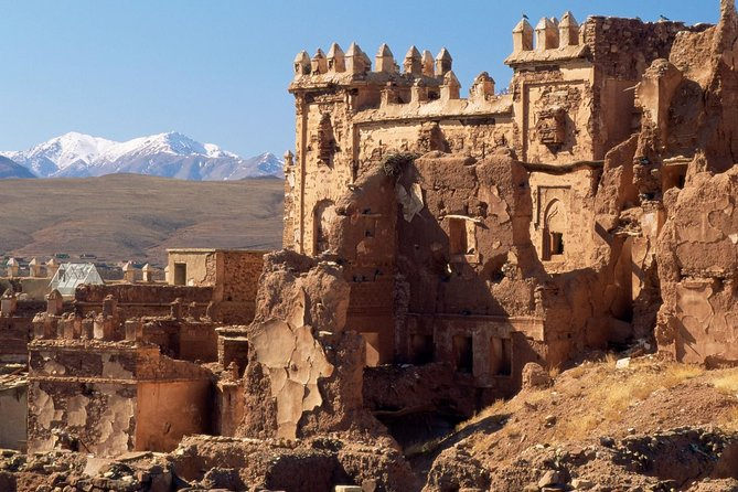 Morocco Desert Tours from Fes to Marrakech via Sahara Desert in 3 days photo 6