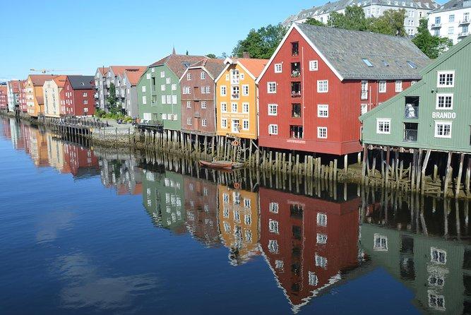 - Trondheim, NORUEGA