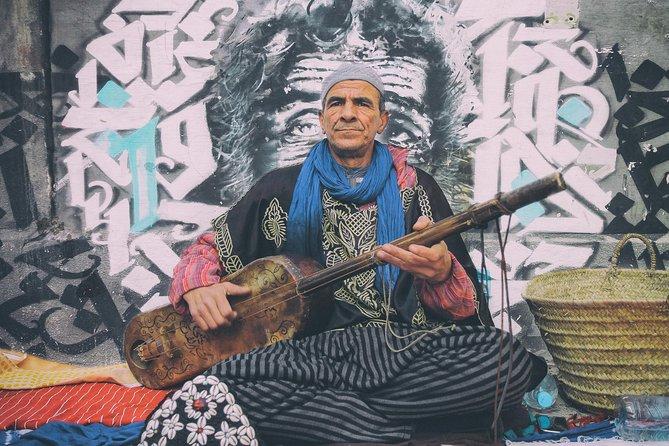 PHOTOGRAPHY TOUR: Marrakech through the lens