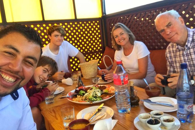 Authentic Moroccan Food Tour & Dinner - Tasting the Flavors of Marrakech