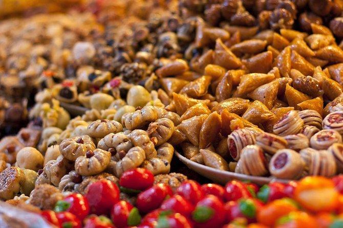 Authentic Moroccan Food Tour & Dinner - Tasting the Flavors of Marrakech, Marrakech, Ciudad de Marruecos, MARRUECOS