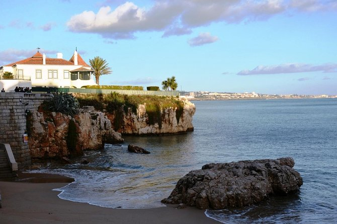 Lisbon, or Sintra, Or Cascais, or Queluz, or Mafra... walking tour photo 8