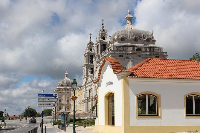 Lisbon, or Sintra, Or Cascais, or Queluz, or Mafra... walking tour photo 7