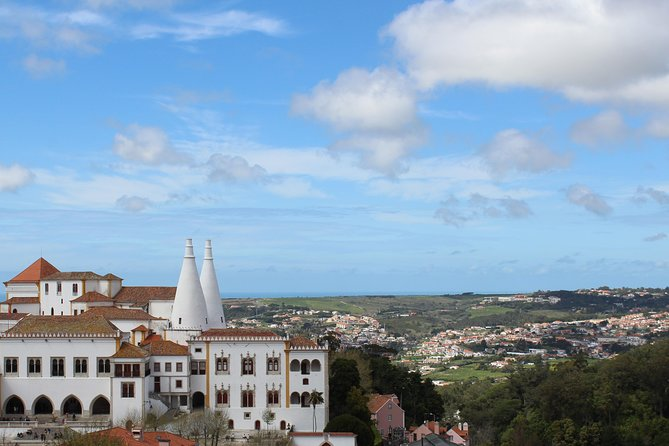 Lisbon, or Sintra, Or Cascais, or Queluz, or Mafra... walking tour photo 16
