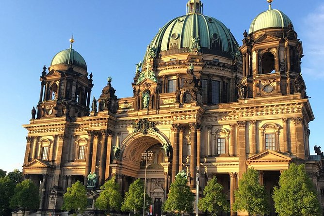 Enjoy the Best of Berlin: All-Highlights Panoramic Private Tour (6 hours)